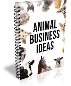 Animal Business Ideas PLR Report