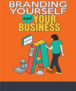 Branding Yourself and Your Business Ebook MRR