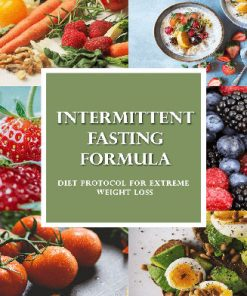 Intermittent Fasting Formula Ebook and Videos MRR