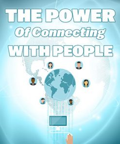 The Power of Connecting with People Report MRR