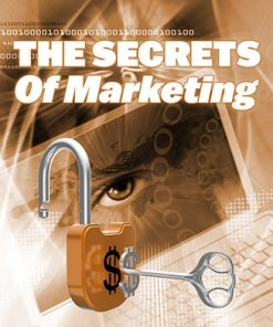 Secrets of Marketing Ebook with Master Resale Rights