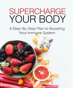 Supercharge Your Body Ebook and Videos MRR