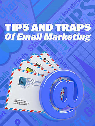 Tips and Traps of Email Marketing Ebook MRR