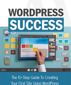 Wordpress Success Ebook with Master Resale Rights