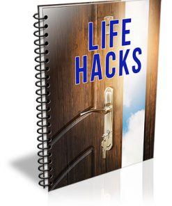 Life Hacks PLR Report