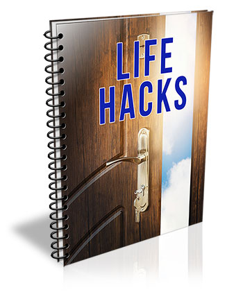 Life Hacks PLR Report