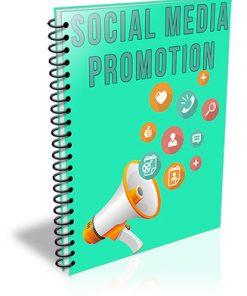 Social Media Promotion PLR Report