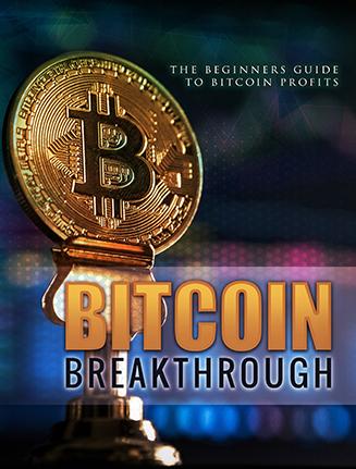 Bitcoin Breakthrough Ebook and Videos MRR