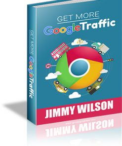 Get Google Traffic Ebook MRR