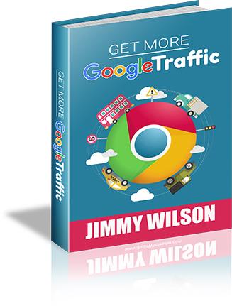 Get Google Traffic Ebook MRR
