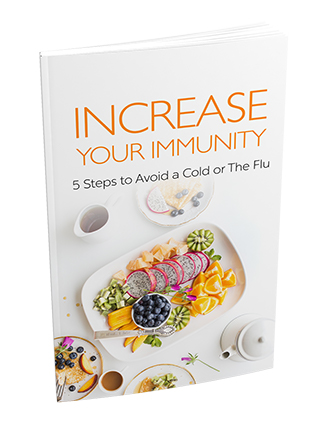 Increase Your Immunity Report MRR