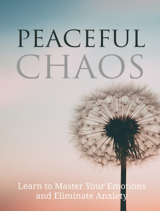 Peaceful Chaos Ebook and Videos MRR
