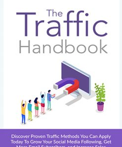 Website Traffic Handbook Ebook and Videos MRR