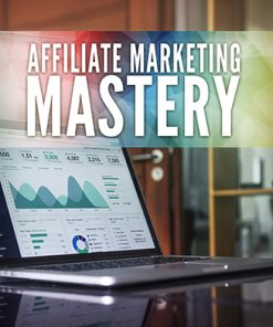 Affiliate Marketing Mastery Ebook MRR