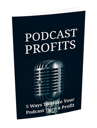 Podcasting Profits Report with Master Resale Rights