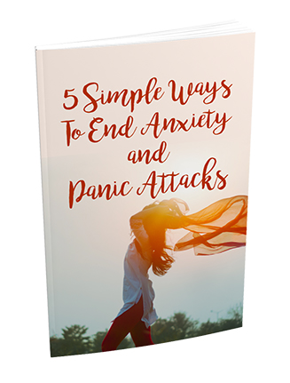 5 Simple Ways to End Anxiety Report MRR