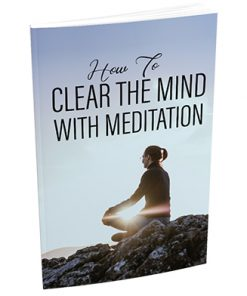 Clear Mind Meditation Report MRR