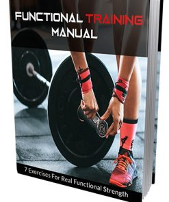 Functional Strength Training Manual Ebook MRR