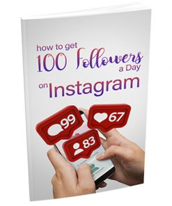Get 100 Followers on Instagram Report MRR