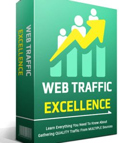 Web Traffic Excellence Videos and Audios MRR