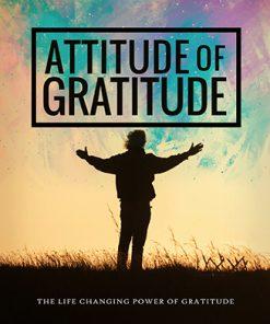 Attitude of Gratitude Ebook and Videos MRR