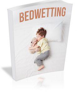 Bedwetting PLR Report