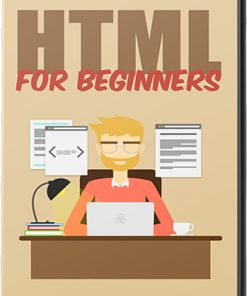 HTML for Beginners Videos MRR