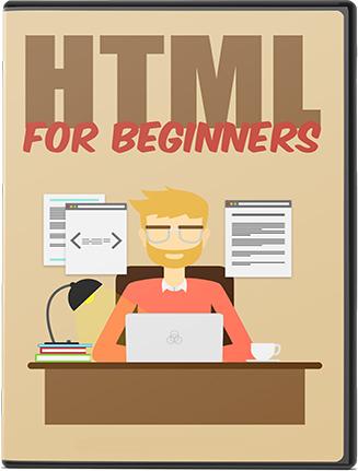 HTML for Beginners Videos MRR
