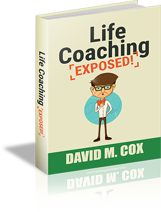 Life Coaching Exposed Ebook MRR