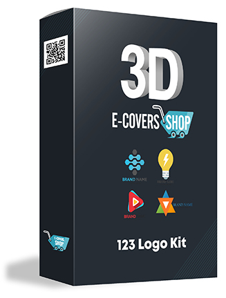 Logo Kit with Master Resale Rights
