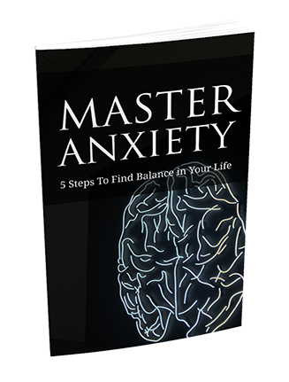 Master Anxiety Report with Master Resale Rights