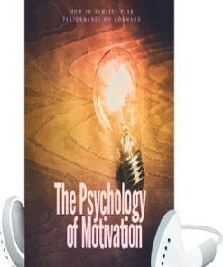 The Psychology of Motivation Report MRR