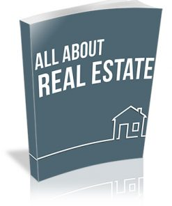 All About Real Estate PLR Report