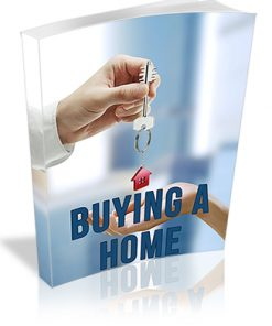 Buying a Home PLR Report