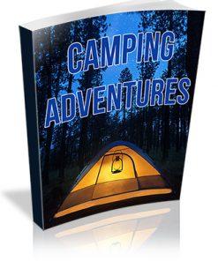 Camping Adventures PLR Report