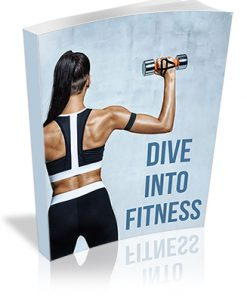 Dive Into Fitness PLR Report
