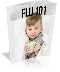 Flu 101 PLR Report