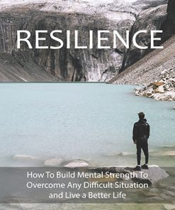 Overcome with Resilience Ebook and Videos MRR