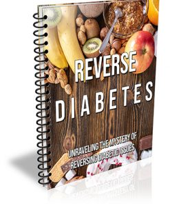 Reverse Diabetes PLR Autoresponder Messages