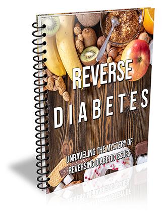 Reverse Diabetes PLR Autoresponder Messages
