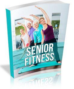 Senior Fitness PLR Report
