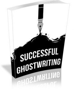 Successful Ghostwriting PLR Report