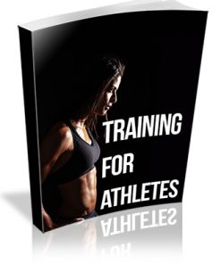 Training for Athletes PLR Report