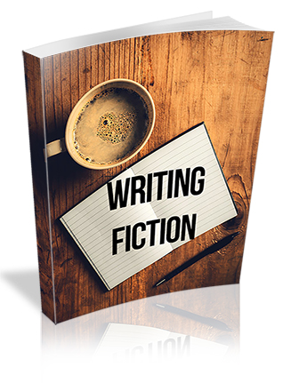 Writing Fiction PLR Report