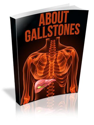 About Gallstones PLR Report