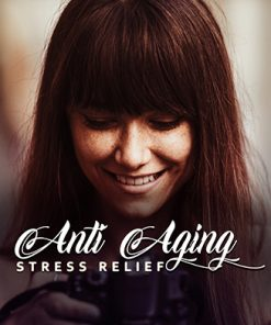 Anti-Aging Stress Relief Ebook MRR