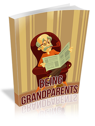 Being Grandparents PLR Report