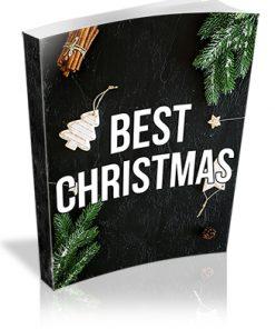 Best Christmas PLR Report