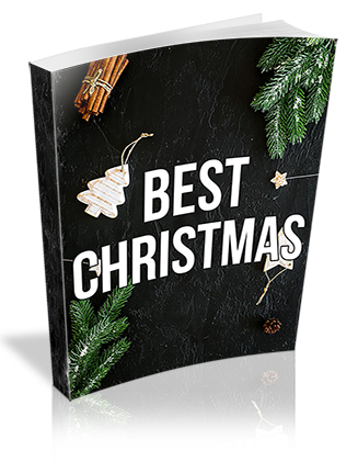 Best Christmas PLR Report