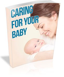 Caring for Your Baby PLR Report
